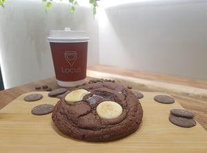 Drivu Double Chocolate Cookie