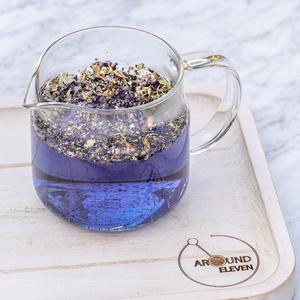 Drivu Japanese Blue Tea