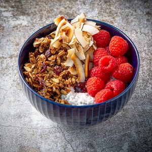 Drivu Chia Seed Pudding