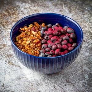 Drivu House Granola & Yogurt