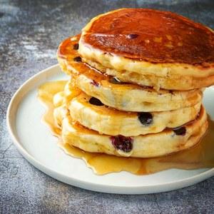 Drivu Old Fashion Pancakes