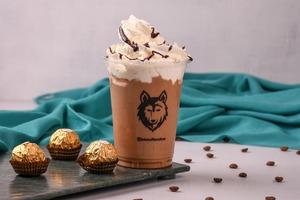 Drivu Lobo Coffee Frappe
