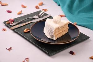 Drivu Raffaello Cake