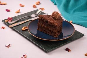 Drivu Ferrero Cake