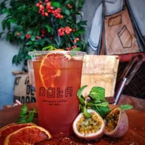Drivu Rooibos Ice Tea