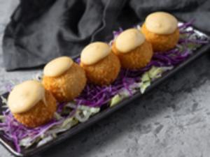 Drivu Potato Balls