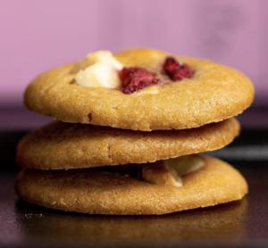 Drivu Berry White Chocolate Cookies (Small Box)