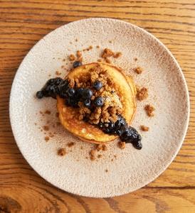 Drivu Classic Fluffy Pancakes