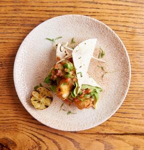 Drivu Fish Tacos