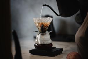 Drivu Yemeni Harazi Manual Brew