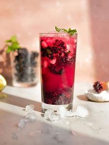 Drivu Mixed Berries Mojito