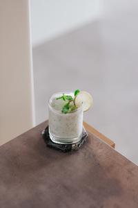 Drivu Coco Mint Frappe