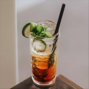 Drivu Sparkling Mojito Tea
