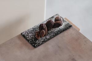 Drivu Madellaine Chocolate (3 piece)