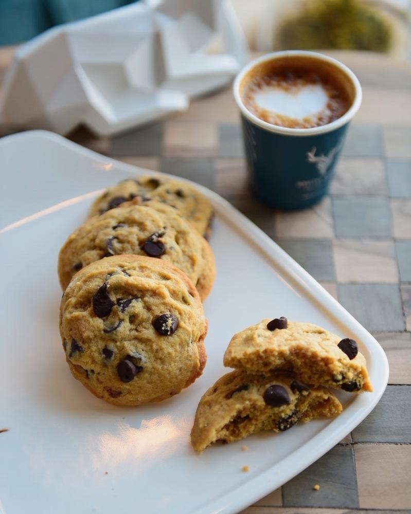 Drivu Chocolate chips cookies