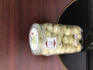 Drivu Petit four Coconut Flavor  - بتيفور