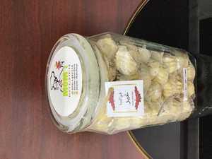Drivu Petit four Dates Flavor  - بتيفور