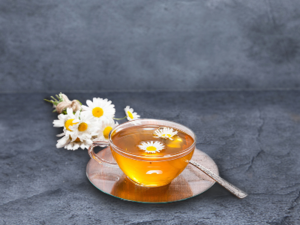 Drivu Chamomile Tea بابونج