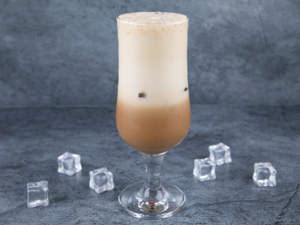 Drivu Iced Cafe Latte لاتيه بارد