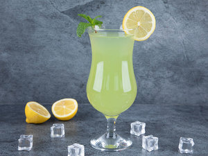 Drivu Lemon Juice عصير ليمون