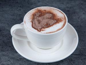 Drivu Hot Chocolate هوت جوكلت
