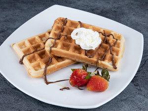 Drivu Waffle وافل