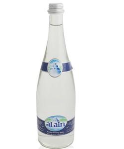 Drivu Al Ain Still Water (300ml)