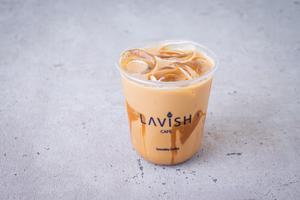 Drivu Lavish Latte