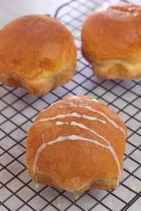 Drivu Cinnamon Bread