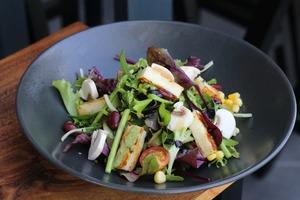 Drivu Watermelon Feta Salad