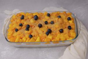 Drivu Mellow Mango Kunafa (8 portions)