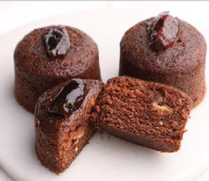 Drivu Classic Cake Date Mono