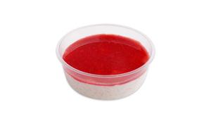Drivu Strawberry Pudding