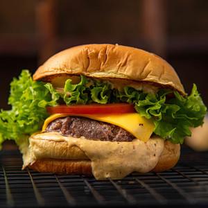 Drivu Original Burger