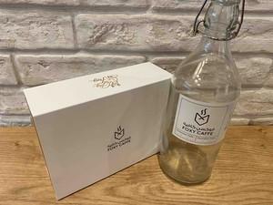 Drivu Cold Coffee (1 liter) + Box of 6