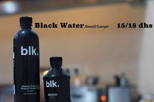Drivu Black Water (500ml)