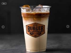 Drivu Classic Iced Coffee