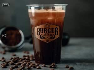 Drivu Iced Coffee Black