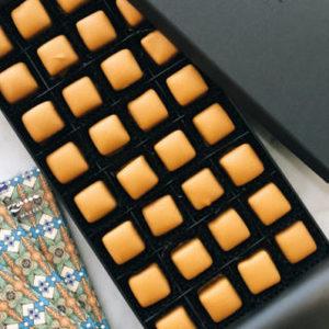 Drivu Aseeda Caramels Box o 32