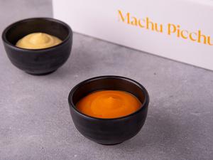 Drivu Secret Hot Sauce