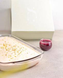 Drivu Box of New York Cheese Cake