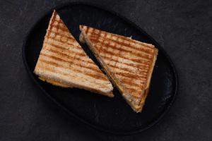 Drivu Cheese Toast
