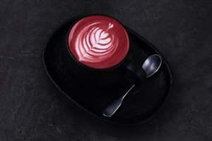 Drivu Velvet Latte
