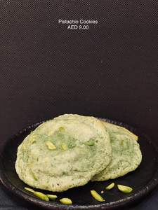 Drivu Pistachio Cookie