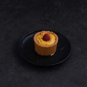 Drivu Saffron London Cake