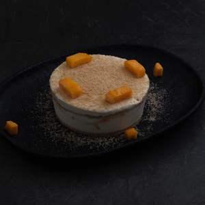 Drivu Mango Float Cake
