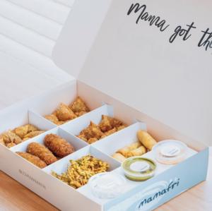Drivu Ramadan Bites Box (6 pieces of each)