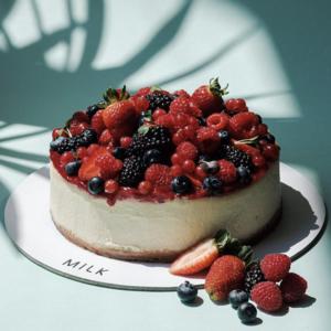 Drivu Very Berry Cheesecake (Full Size)