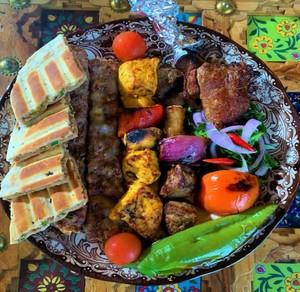 Drivu Mum's Table Grill   مشاوي طاولة أمي
