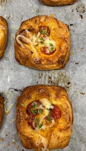 Drivu Tomato Danish (1 piece)